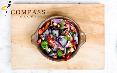 Praktikak Compass-Group enpresan