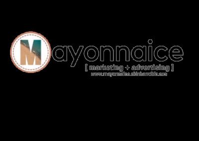 Mayonnaice Logoa