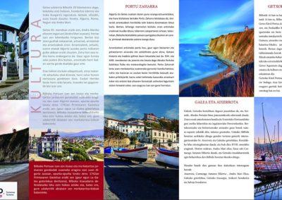 Triptiko Turismo Getxo